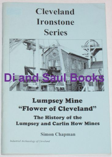 Lumpsey Mine - The Flower of Cleveland, by Simon Chapman